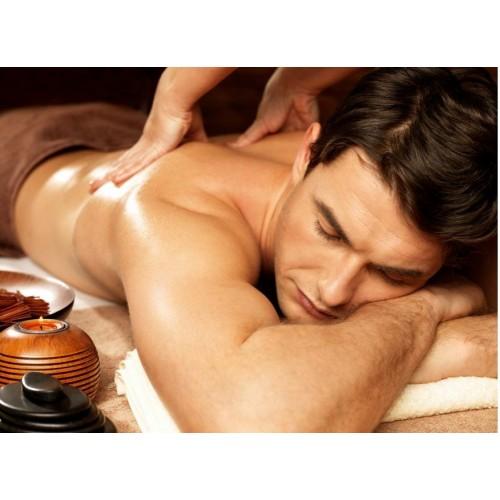 Massage Suedois et Sportif