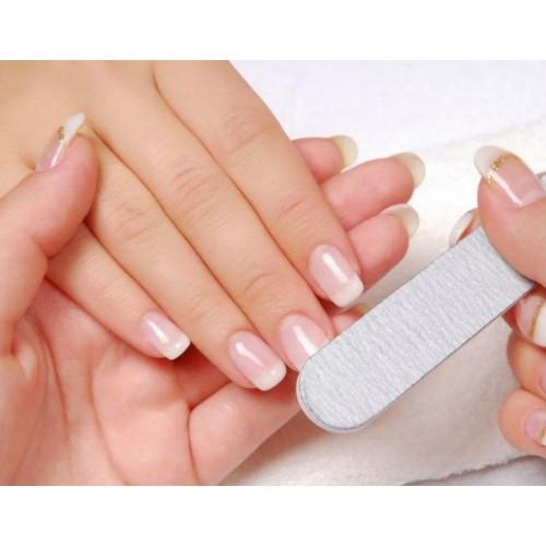 Forfait beauté des mains + pose vernis semi permanent